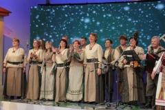"""Kapela BARUPĖ (vad. Algirdas Kučiauskas) LRT laidoje """"Duokim garo!"""" 2015 12 18 (2)"""