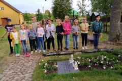 vaikai _Sudainuokime Lietuva