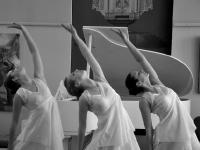 Kėdainių kultūros centro šiuolaikinio šokio grupė CTEMPUS (vadovė Raminta Matulytė-Šilienė)