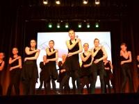 Kėdainių kultūros centro šiuolaikinio šokio grupė TEMPUS (vadovė Raminta Matulytė-Šilienė)