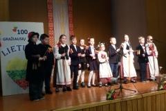 Dainuoju Lietuva1