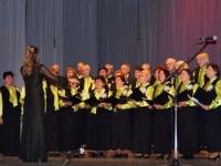 Tremtinių ir politinių kalinių mišraus choro DIEMEDIS 15 metų kūrybinės veiklos sukakties koncertas