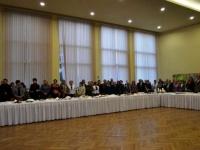 Šventinė vakaronė Kėdainių kultūros centro Vilainių skyriuje