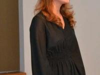 Brigita Stanislauskaitė (sopranos)