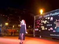 Reda Jonikaitė Tarptautiniame menų festivalyje-konkurse SUMMER TALENT LEAGUE (Ispanija). 2017 06 12–22