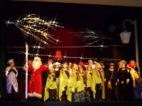 """Kalėdų šventė vaikams """"Vėjų miesto pasakos"""" Kėdainių kultūros centre. 2013 12 18"""