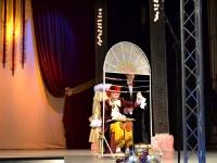 """Spektaklio visai šeimai """"Karaliaus Kalėdos"""" (scenarijaus autorė ir režisierė Genovaitė Šaučiūnienė) premjera Kėdainių kultūros centre. 2016 12 19"""