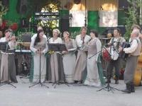 Labūnavos liaudiškos muzikos kapela BARUPĖ (vadovas Algirdas Kučiauskas)