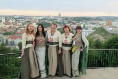 """Lietuvos šimtečio dainų šventėje """"Vardan tos..."""" (1)"""