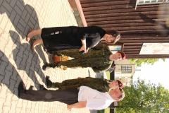 Partizanų pagerbimo, kariuomenės ir visuomenės diena