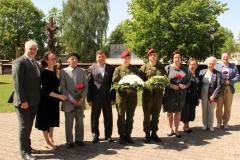 Partizanų pagerbimo, kariuomenės ir visuomenės diena7
