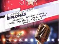 RISING STAR 2016 finalas
