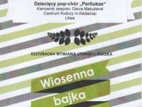"""""""Pavasario pasaka Tatruose"""" (Lenkija, 2016 04 15)"""