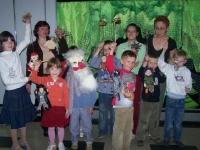 Lėlių teatras