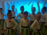 Kėdainių kultūros centro vaikų popchoras SKAMBANTIS PERLIUKAS (vadovė Daiva Makutienė)