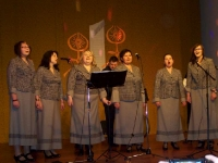 Pelėdnagių seniūnijos Kultūros ir meno diena. 2012 03 02
