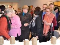 Kėdainių miesto seniūnijos Kultūros ir meno diena. 2012 03 17