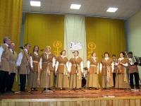 """""""Kaimo muzikantų suvažiavimas 2013"""" Labūnavoje. 2013 04 13"""
