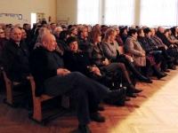 """lTradicinė regioninė """"Liežuvio šventė"""" Kėdainių kultūros centro Vilainių skyriuje"""