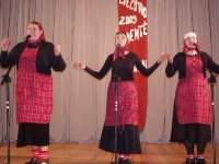 """Tradicinė regioninė """"Liežuvio šventė"""" Kėdainių kultūros centro Vilainių skyriuje"""