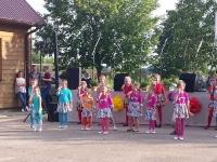 """Nociūnų kaimo šventė """"Kaimo sueiga""""  Nociūnų sporto aikštėje, Kėdainių r. 2016 07 29"""