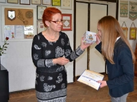 """Skaitovų konkursas """"Pavasaris pražydo žodžiais…"""" Kėdainių kultūros centre. 2014 05 07"""