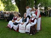 Varnaėdynės Kalnaberžėje 2014