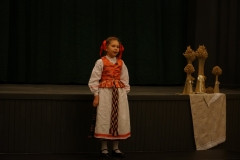 Justė Bagonaitė