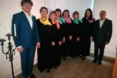 """VAIVORYKŠTĖ dalyvavo respublikiniame vokalinių ansamblių konkurse """"Laisvė – Lietuvos širdis"""" Joniškyje"""
