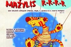 2018 Mazylis Kedainiuose (afisa)