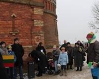 Lietuvos valstybės atkūrimo šimtmetis1